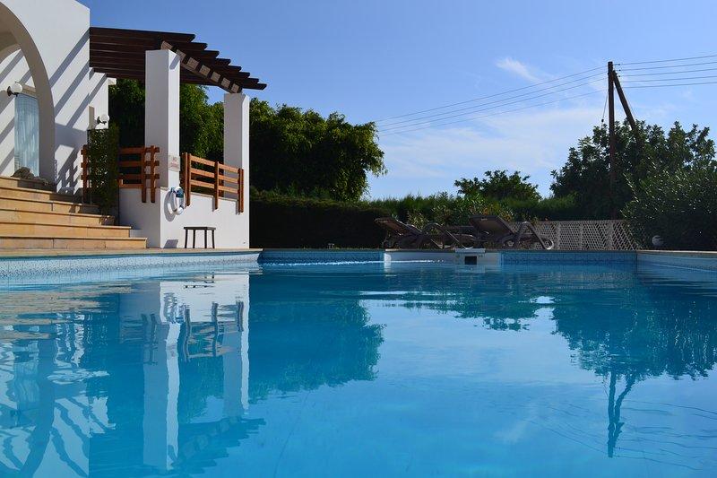 Villa Calypso, vacation rental in Peyia