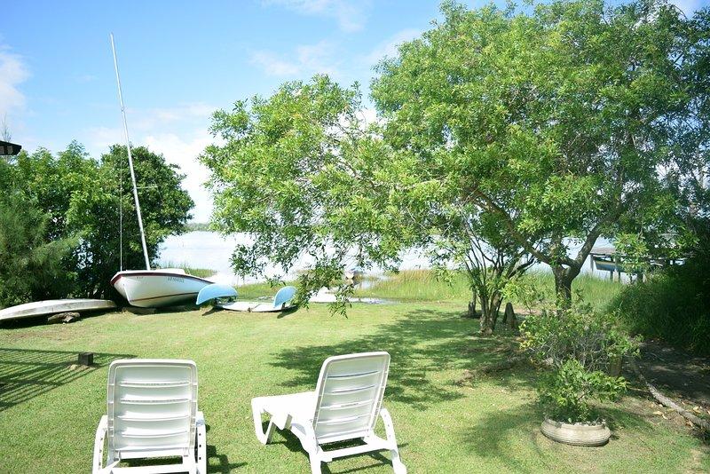 Apartamento Mar - Ibirawave, holiday rental in Ibiraquera
