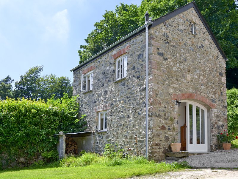 The Coach House, vacation rental in Diptford
