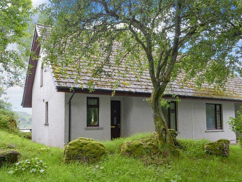 Kerrera, holiday rental in Craignure