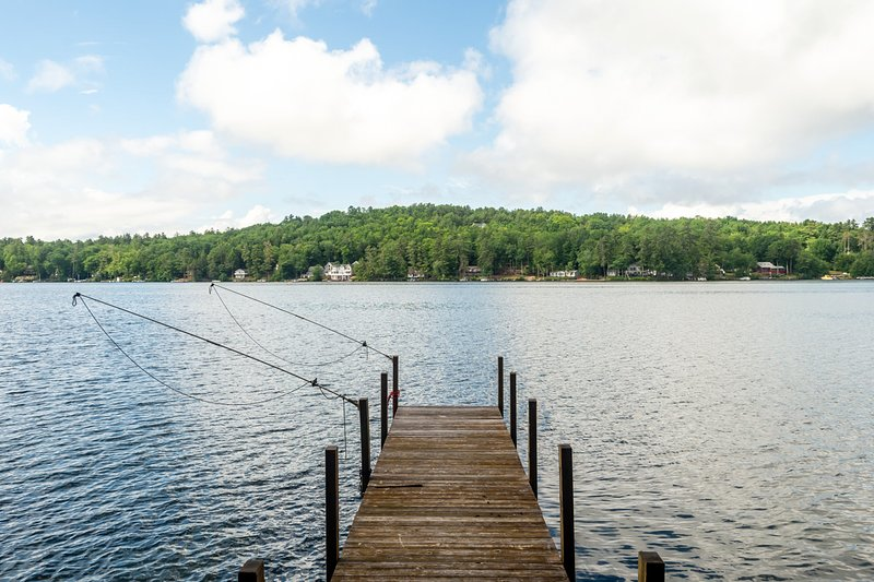 Lake Winni - WF - 378, vacation rental in Melvin Village