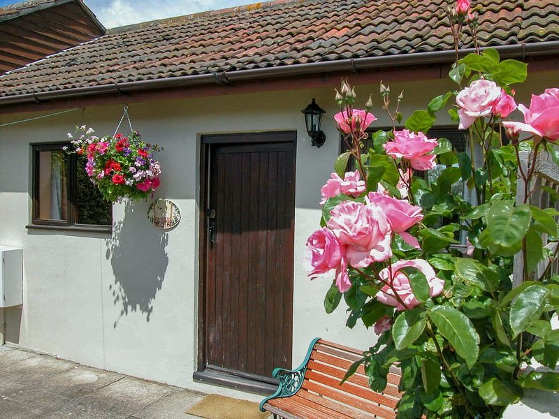 The Stable, vacation rental in Weston super Mare