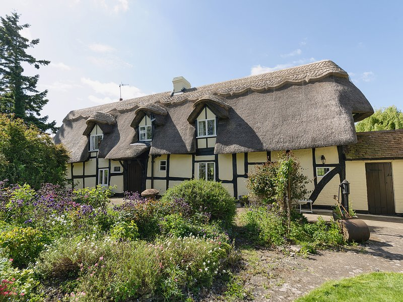 Glebe Cottage, holiday rental in Powick