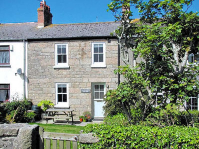 Bal-Maiden'S Cottage, holiday rental in Pendeen
