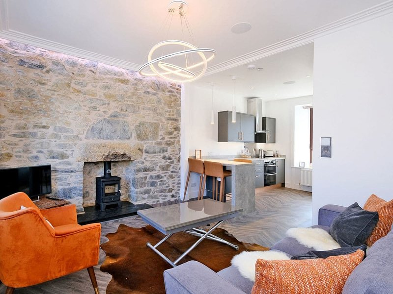 Ben Shea Smart House, holiday rental in Archiestown