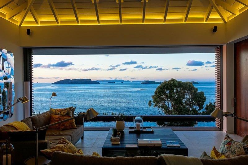 ❤ BelAmour - Luxurious & Romantic Villa for 2 ❤ – semesterbostad i Saint-Barthélemy