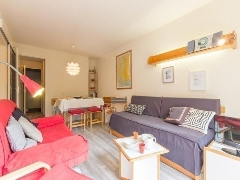 AGREABLE STUDIO CABINE DE 28 M², holiday rental in Le Corbier