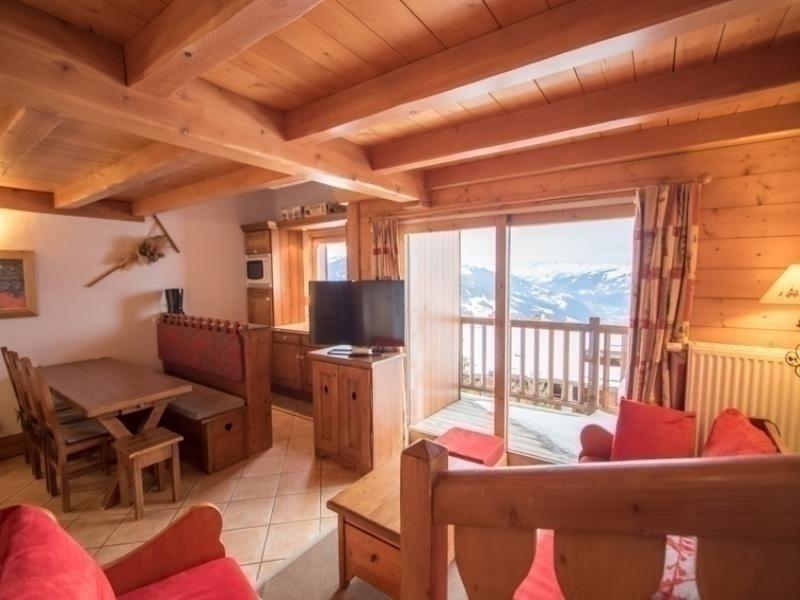 CHALET DE LA PLACE E14, holiday rental in Les Arcs sur Argens