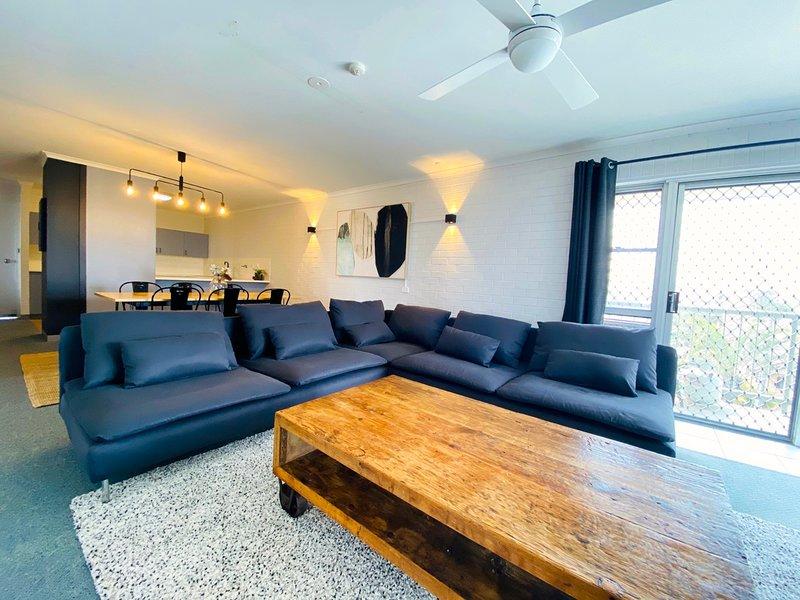 Yamba Views Apartments, holiday rental in Iluka