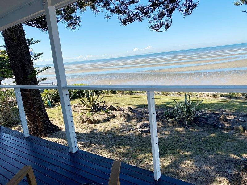 Happy Tides, vacation rental in Scarborough