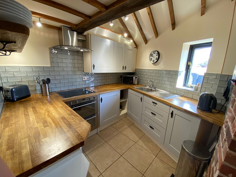 Partridge Barn at Alborough House, vacation rental in Pulham Market