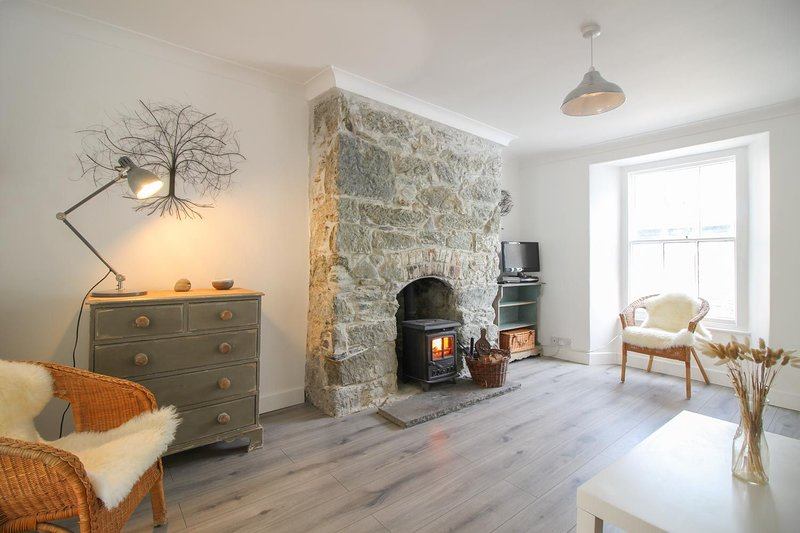Trevennen Cottage, vacation rental in Falmouth