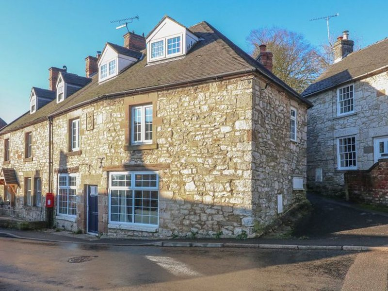 4-Bed House in Brassington *price cut for 6 people, vacation rental in Wirksworth
