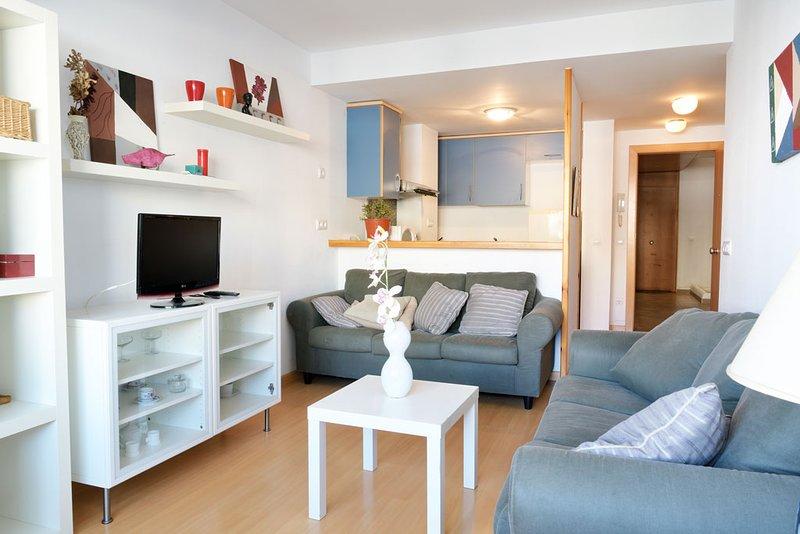 Cozy & beautiful 1 bedroom apartment, aluguéis de temporada em Pau