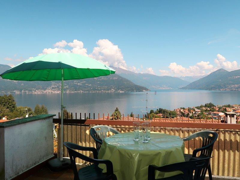 Gobetti (LUI101), holiday rental in Germignaga