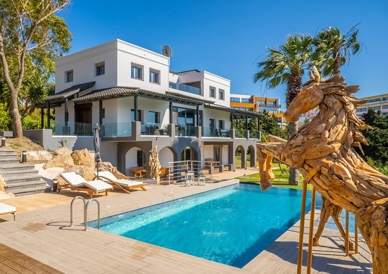 Electra Residence, vacation rental in Rhodes Town