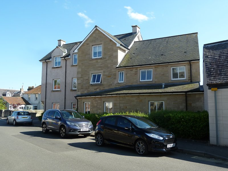 12 Southfield, St Andrews, vacation rental in St. Andrews