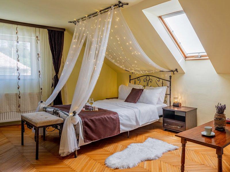 Lavanda Apartment, holiday rental in Cloasterf
