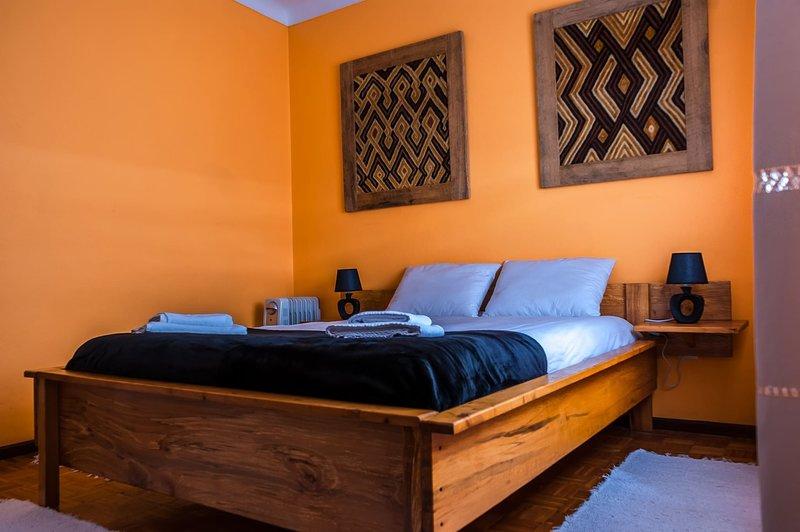 Fonte D Rosa - Belmonte, holiday rental in Sortelha