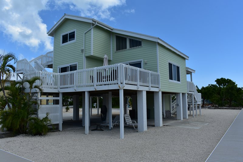 Palm Villa, holiday rental in Ramrod Key
