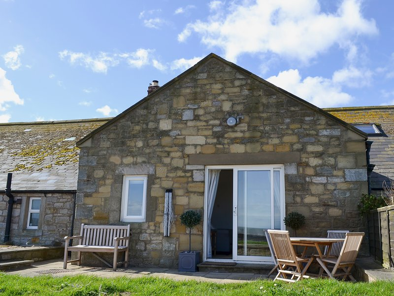 Limpet Cottage, vacation rental in Longhoughton
