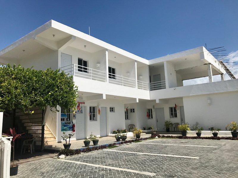 Bayahibe Hotel El Pulpo, holiday rental in Bayahibe