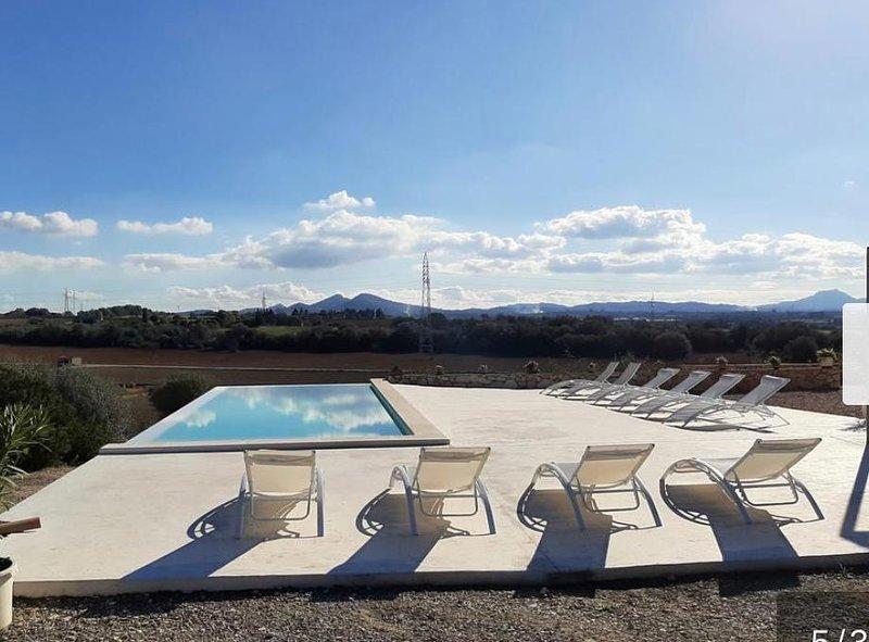 Villa Alila, location de vacances à Petra