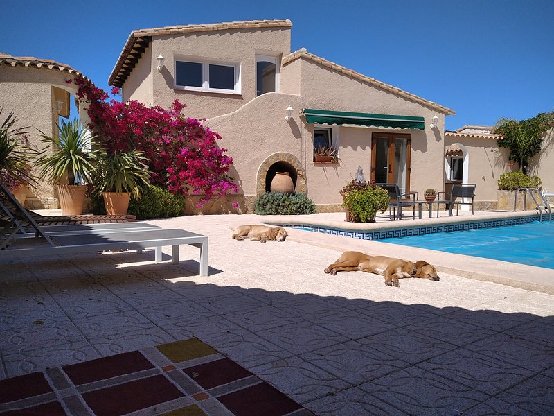 Casita Leon, vacation rental in Agost