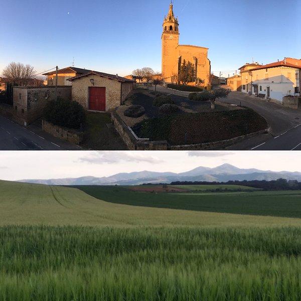Bella propiedad con mas de dos siglos de historia, holiday rental in Ciruena