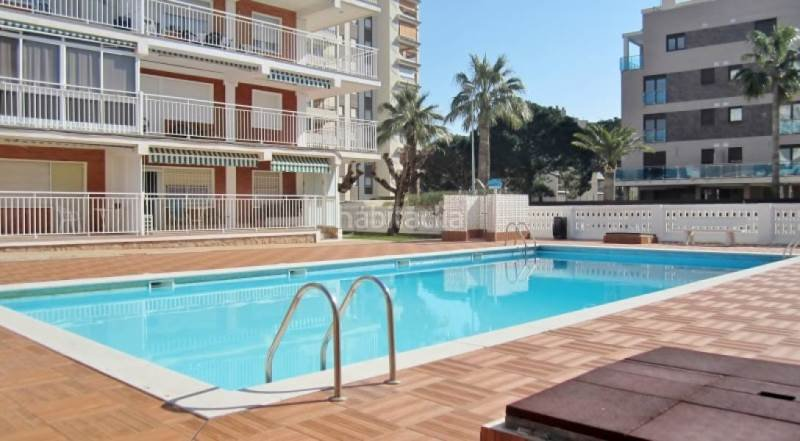 Bonito Apartamento en Escuela de Vela, Benicasim, vacation rental in Benicasim