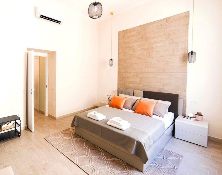 Casa Neva, holiday rental in Trani
