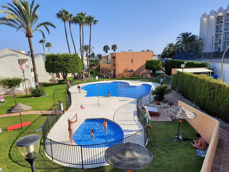 complejo turistico ´´Rio Marinas´´, holiday rental in Nerja