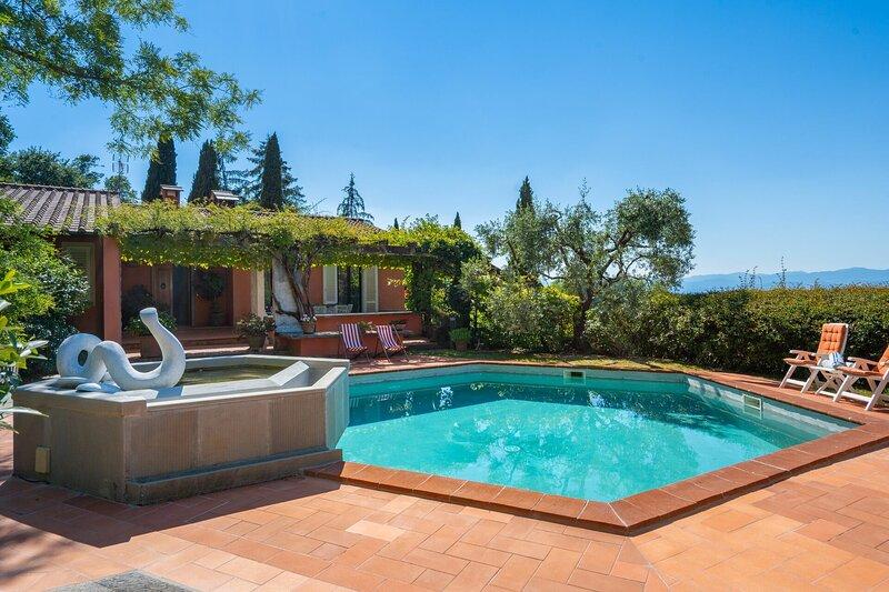 Residenza Villa Uliveta, casa vacanza a Borgo San Lorenzo