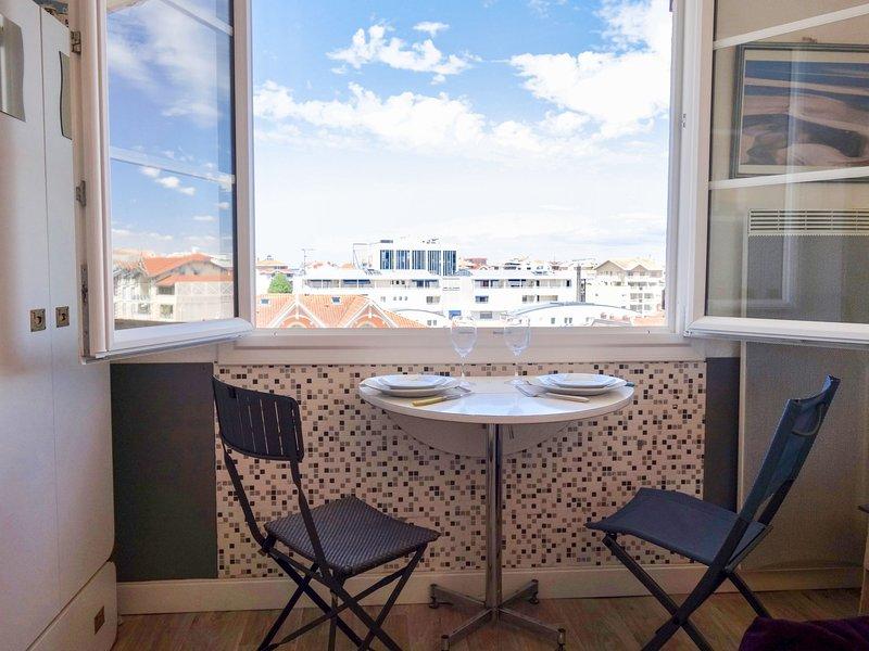 La Falaise, vacation rental in Arcachon