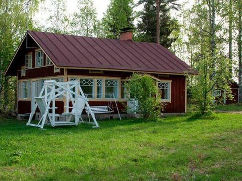 Piennarpää, holiday rental in Karstula