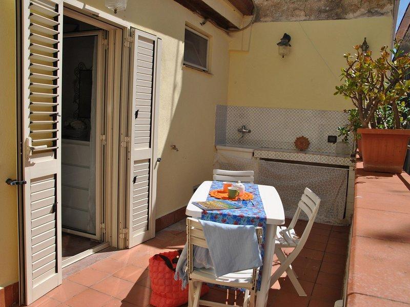 La Corallina, vacation rental in Gaeta