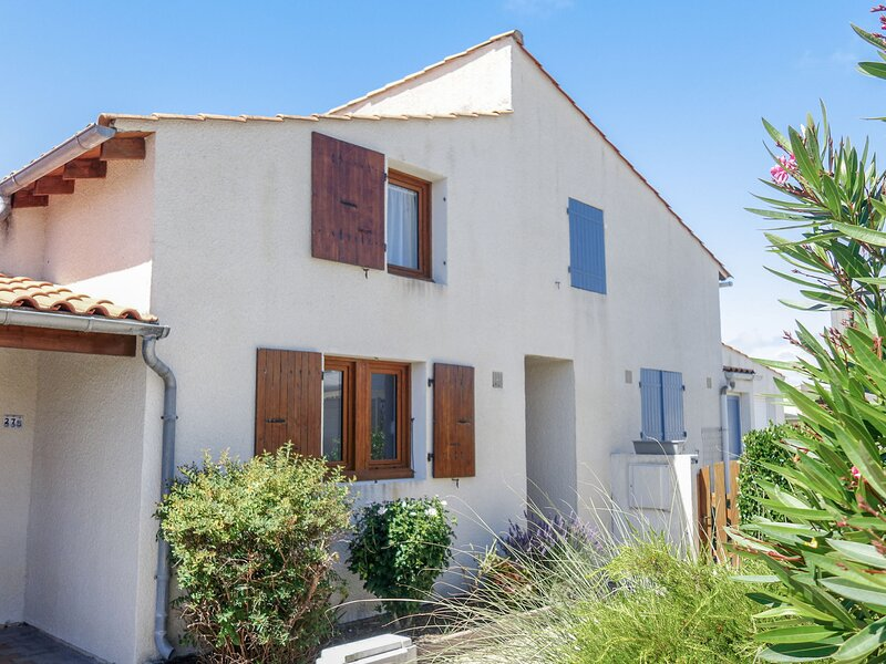 Le Hameau de L'Auture, holiday rental in Saint-Augustin