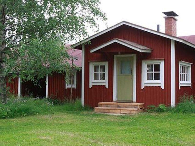 Tähdikki, location de vacances à Karstula