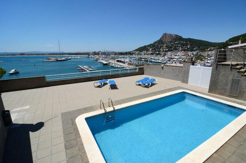 TREPUTXELL 5, vacation rental in L'Estartit