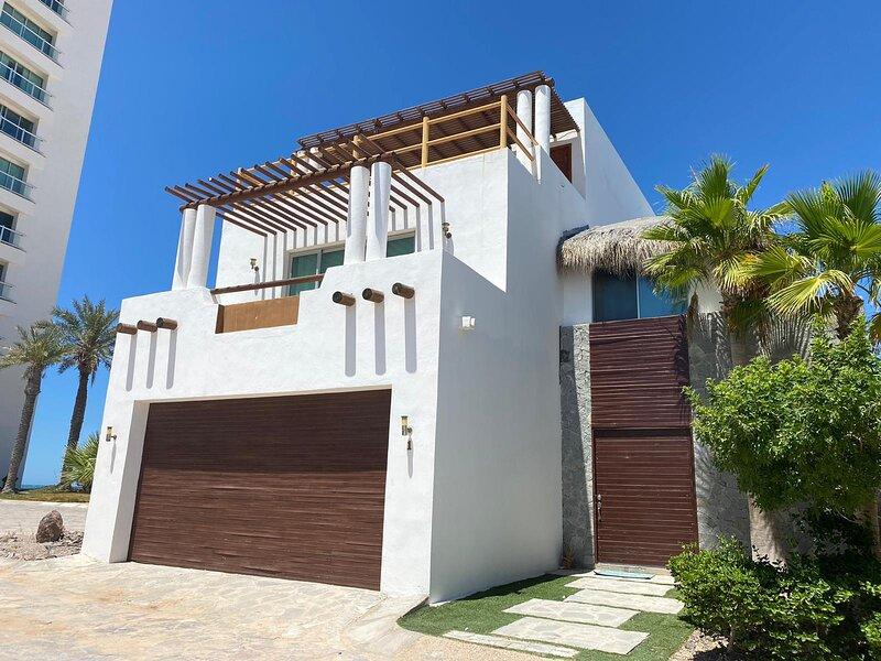 Luna Blanca Villa 1, vacation rental in Puerto Penasco