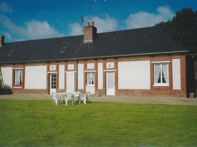 Mainnemare, holiday rental in Neufchatel en Bray