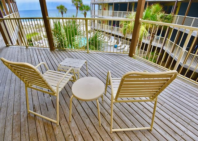 Sandpiper 5B ~ Family Retreat with Great Views ~Bender Vacation Rentals, location de vacances à Gulf Shores