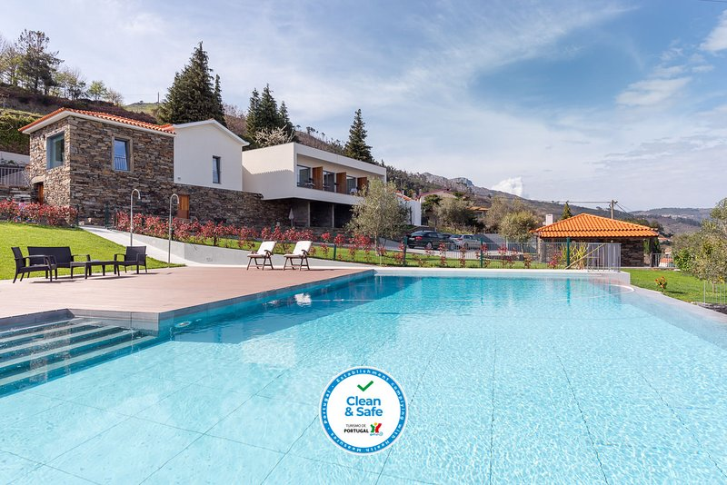 Feel Discovery Douro LAS House, vacation rental in Peso Da Regua