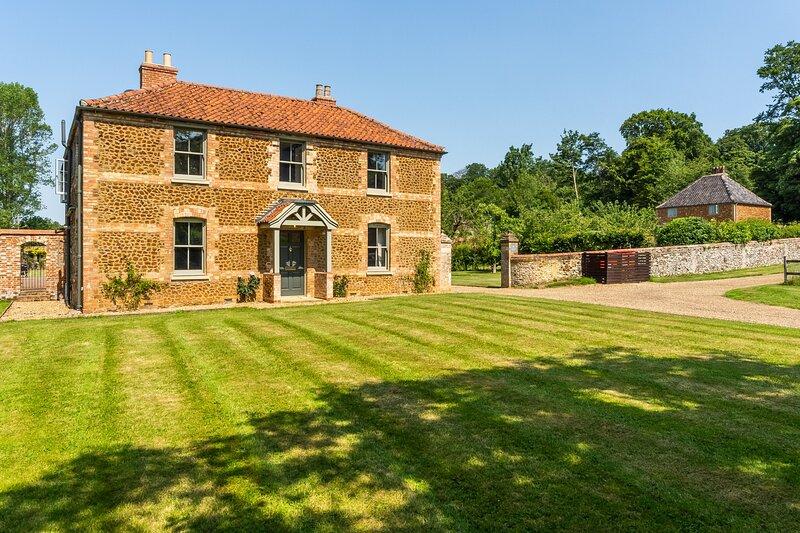 Gardener's Cottage (F), location de vacances à Sedgeford
