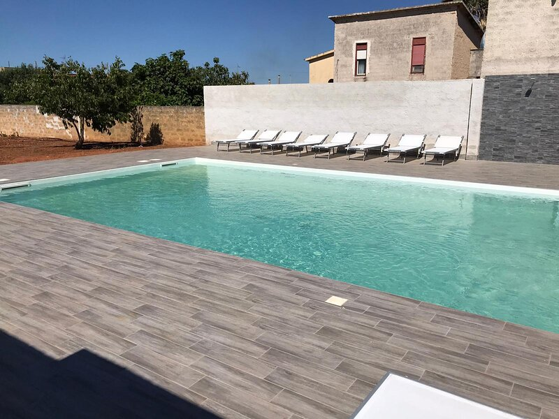 Villa Giuseppe, vacation rental in Mazara del Vallo