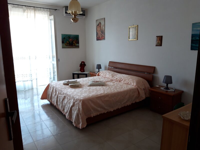 Casa Mare Cilento - Holiday Home Cilento, holiday rental in Piano-Vetrale