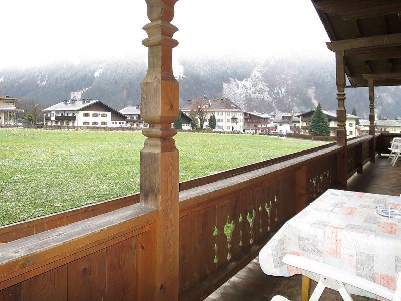 Gredler (MHO250), holiday rental in Brandberg