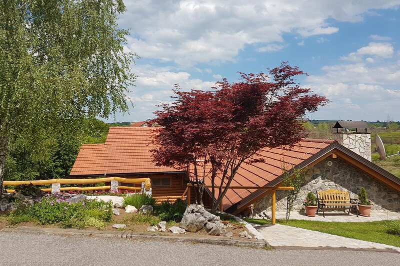Room Grabovac, Plitvice (S-12835-c), holiday rental in Grabovac