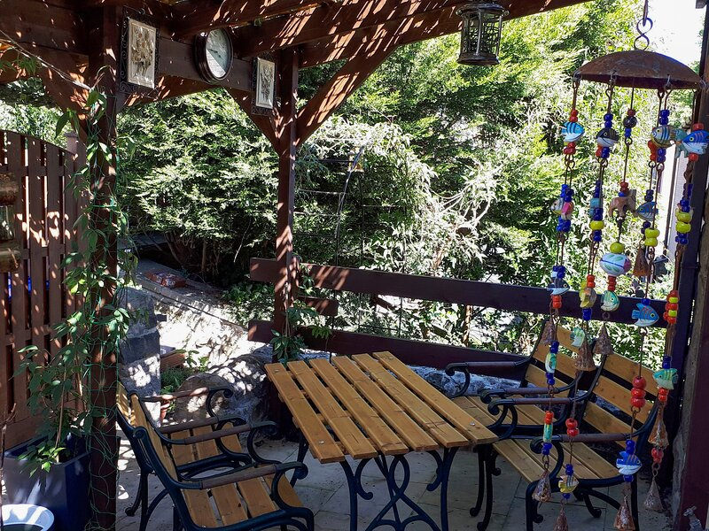 Amber Cottage, Matlock, vacation rental in Kelstedge