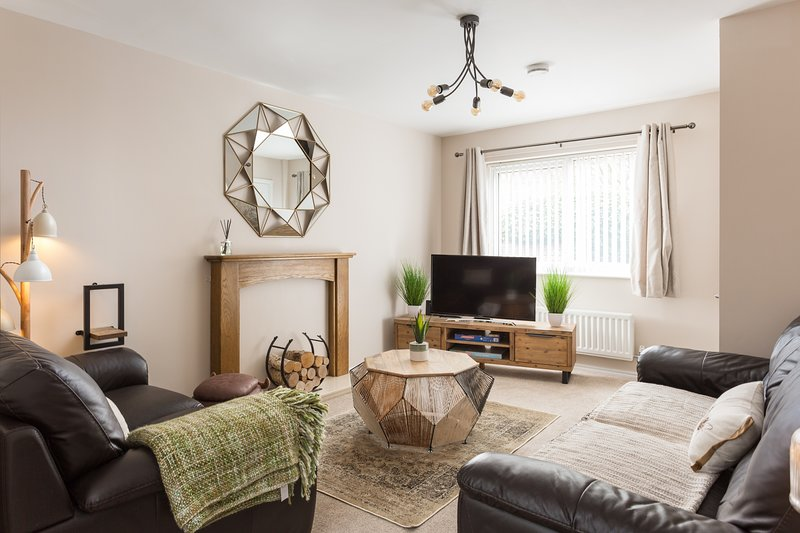 Fewster Way Townhouse, vacation rental in Fulford